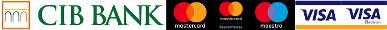 CIB bank online fizetés