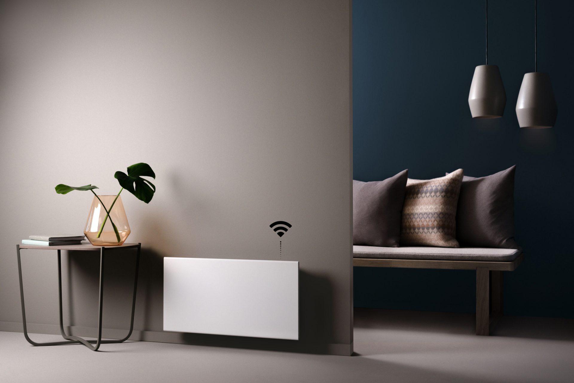 Adax Neo Wifi fűtőpanel wifjellel