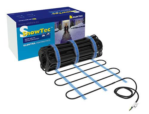 Snowtec Tuff fűtőszőnyeg