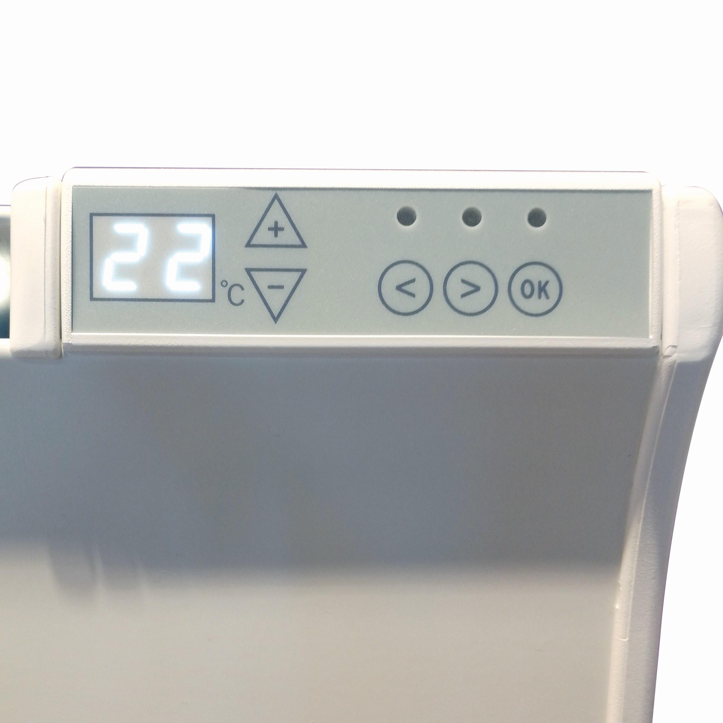 Glamox termosztát