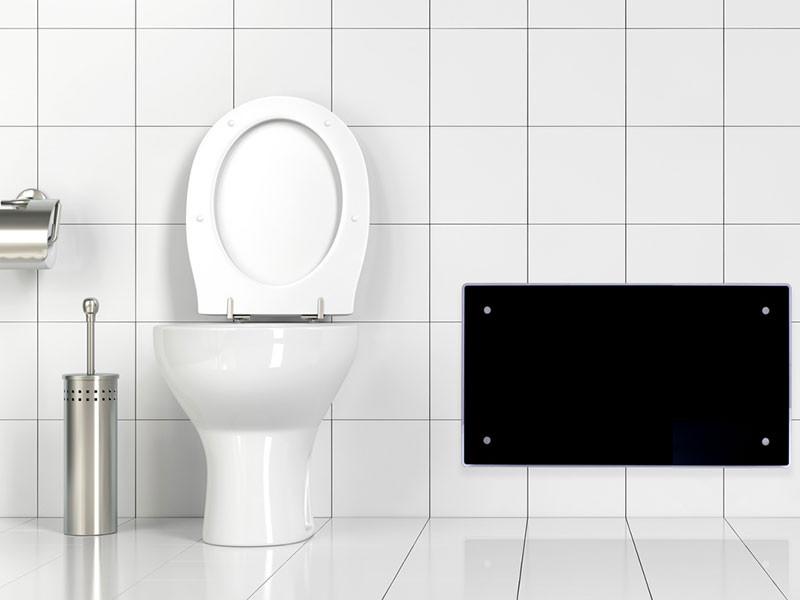 Adax Neo Wifi toalett fűtés