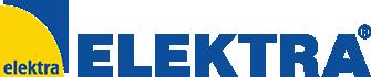 Elektra  gyártó logo