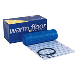 Elektromos padlófűtés hidegburkolatok alá