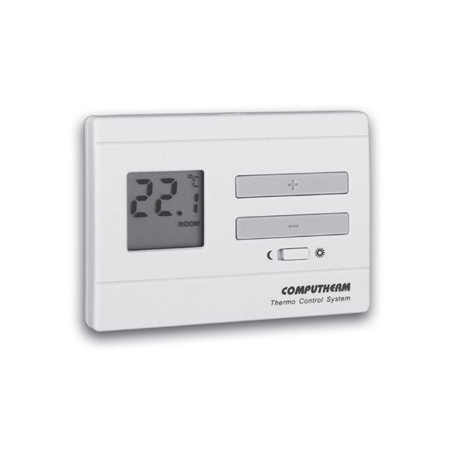 Q3 termosztát