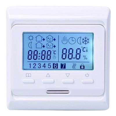 M6 termosztát