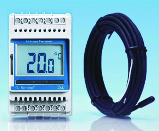 ETN4 kültéri termosztát
