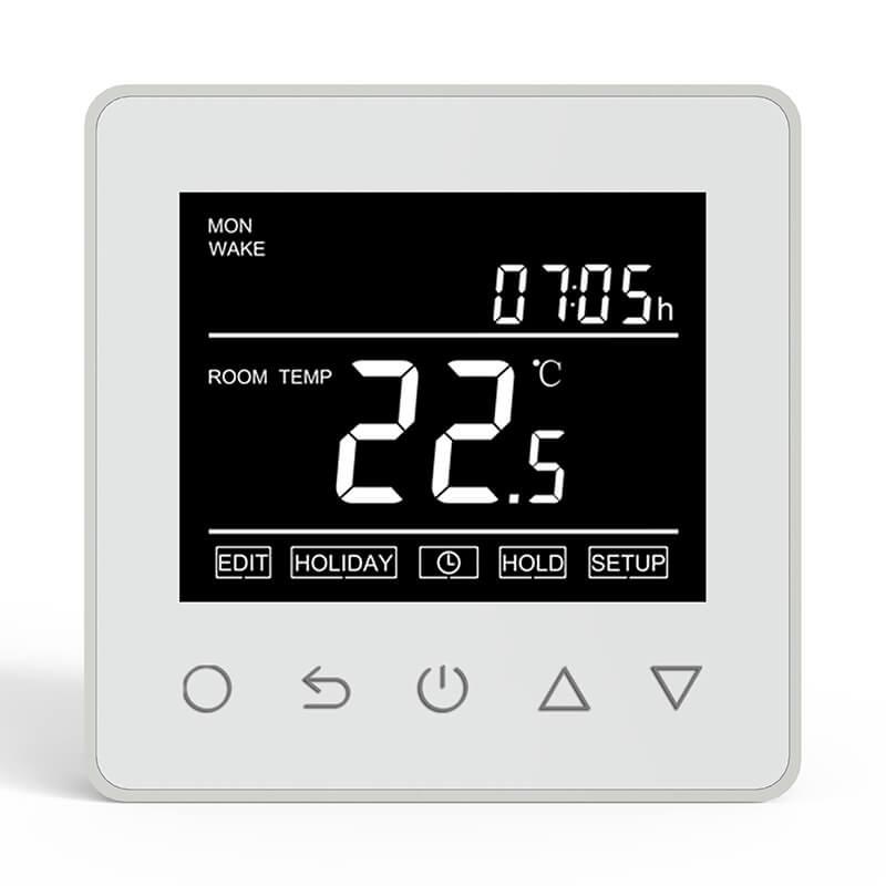 M61 wifi  termosztát