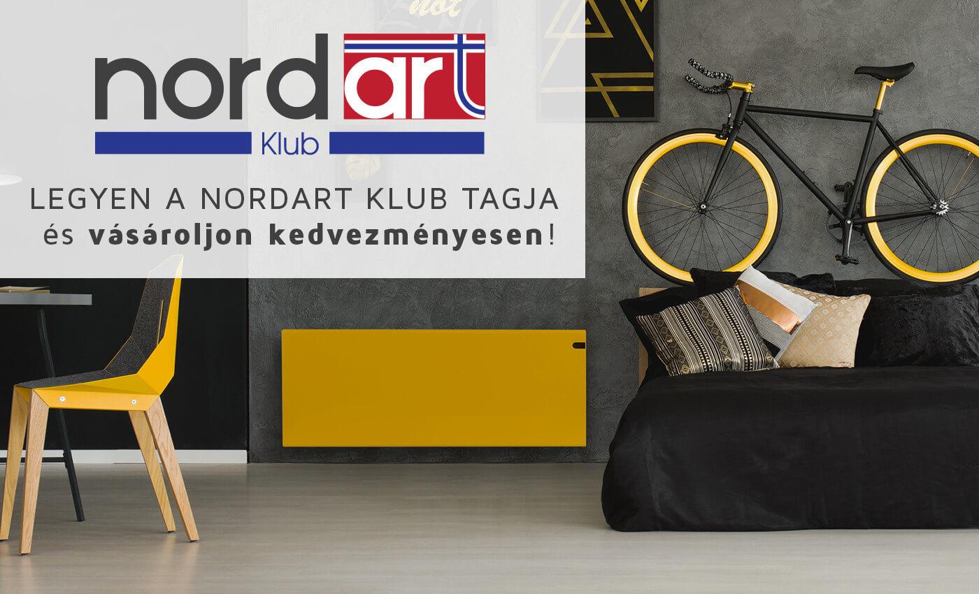 NordArt Klub felhívás