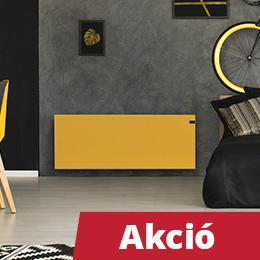 Adax Neo elektromos fűtőpanelek kis kép